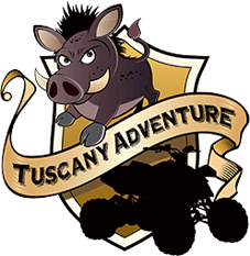 Logo Tuscany Adventure